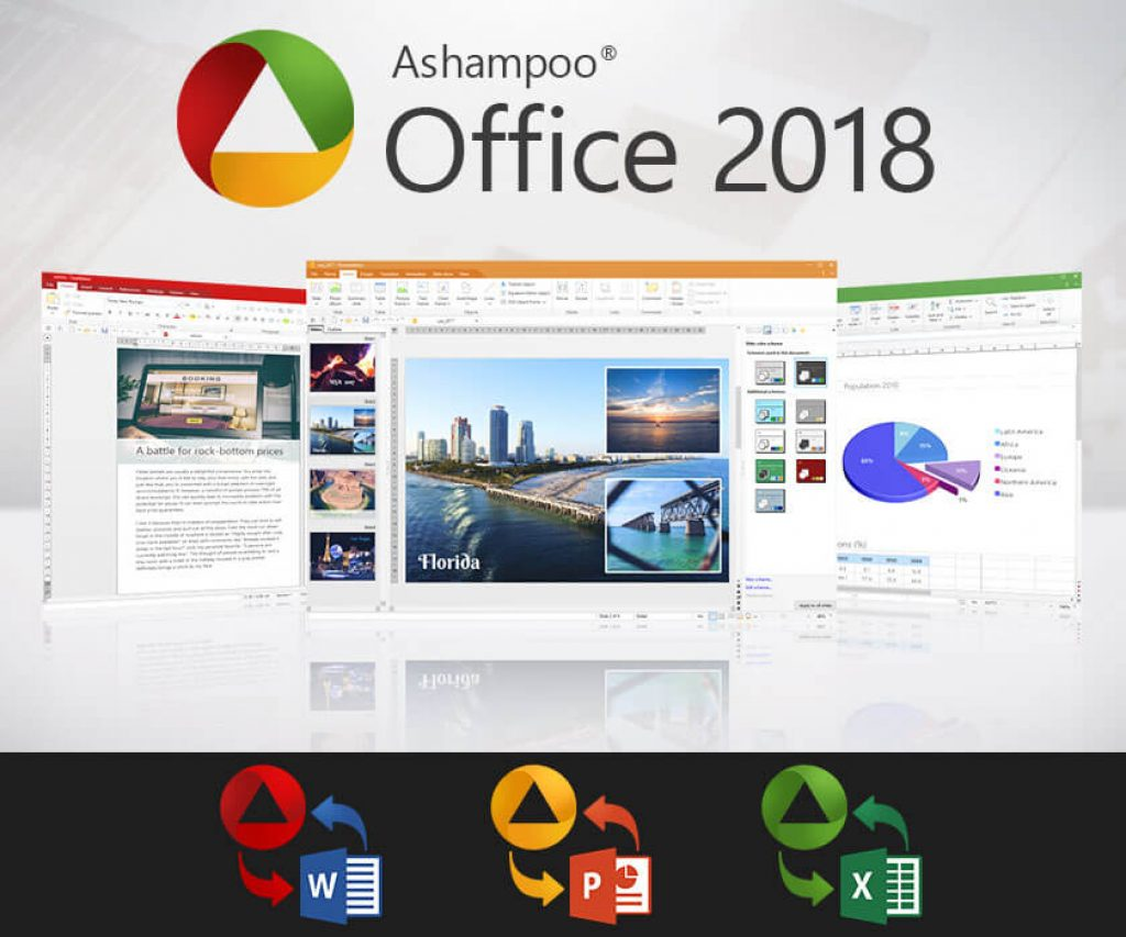 ashampoo office 2018 product key