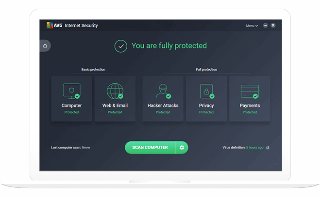 AVG Internet Security Discount Code