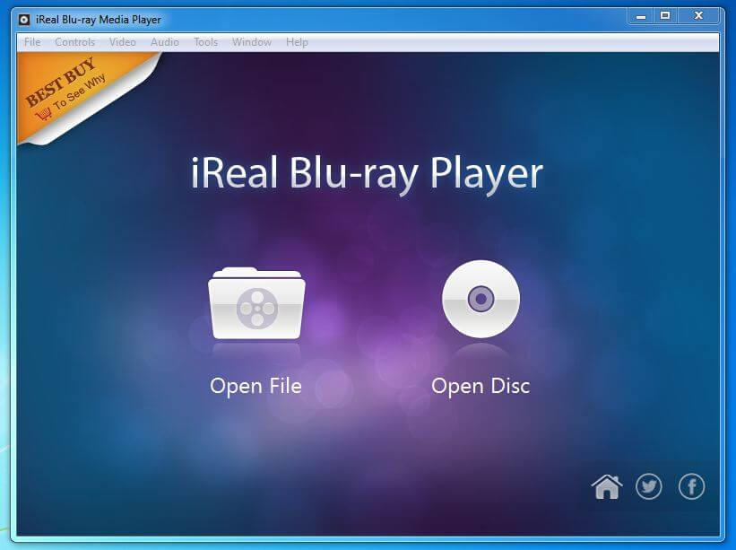 iReal Blu-ray Media Player Coupon Code