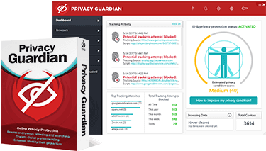 iOlo Privacy Guardian Discount Coupon