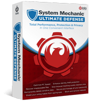 System Mechanic Ultimate Defense Discount Coupon Code