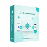 ApowerManager – Apowersoft Phone Manager