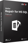 Stellar Repair for MS SQL Platinum