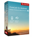 FoneLab Broken Android Data Extraction