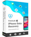 Mac FoneLab iPhone Data Recovery