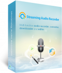 Apowersoft Streaming Audio Recorder